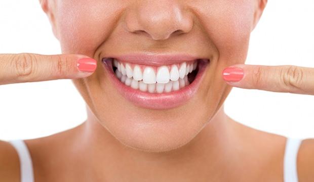 İzmirde diş beyazlatma